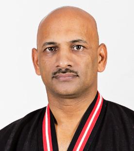 Krishna Gopal